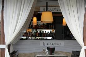 Ресторант Кактус - св. Влас