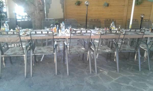 Ресторант Орехите
