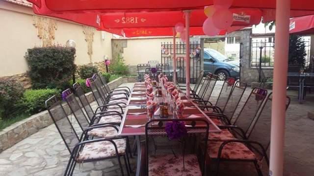 Restaurant Orehite