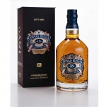 Chivas Regal - 18yo, RETRO CLUB THE WHITE, PRIMORSKO